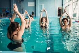 Aquarevalidatie bij Fyzico in Mol