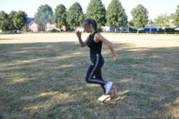 Sportkinesist en sporttherapiebij Fyzico