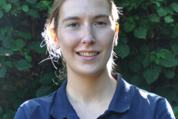 Kinesist Mol - Sofie Vanuytven